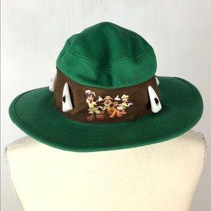 Disney Animal Kingdom safari hat